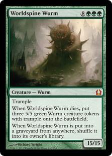 WorldspineWurm